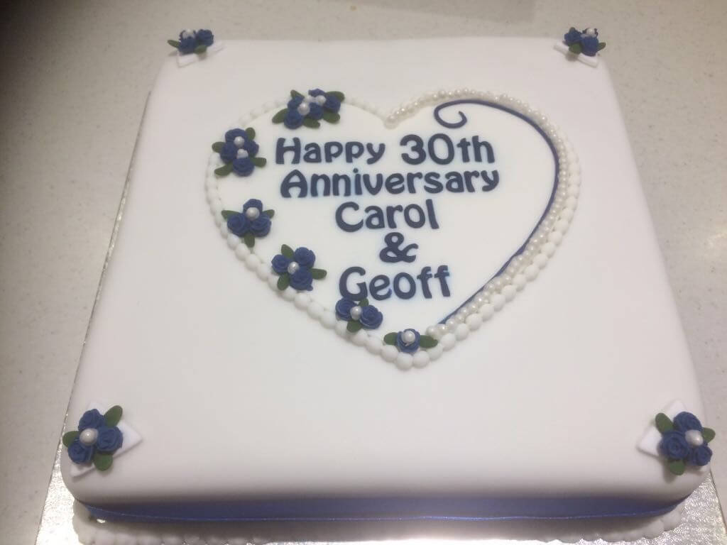 Morning Natalie The Cake Was Lovely As Usual And I Managed To Get It Brecon In One Piece Added Topper My Sister Husband Were