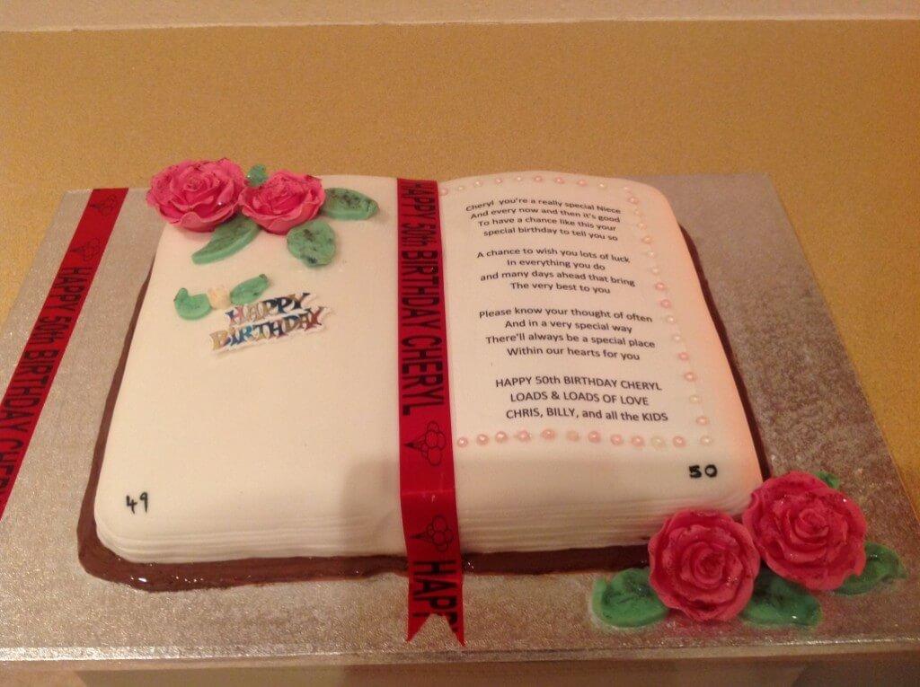 Poem Icing Cake 10 21 7266811