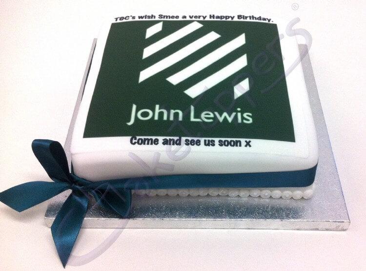 Birthday Cake John Lewis : Cake and Cupcakes Gallery Portfolio