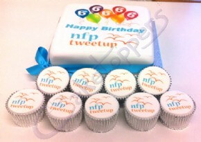 NFP Tweetup birthday celebrations