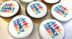 Unilever Family Friendly Cupcakes