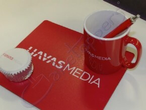 More of Havas Media's relaunch goodies